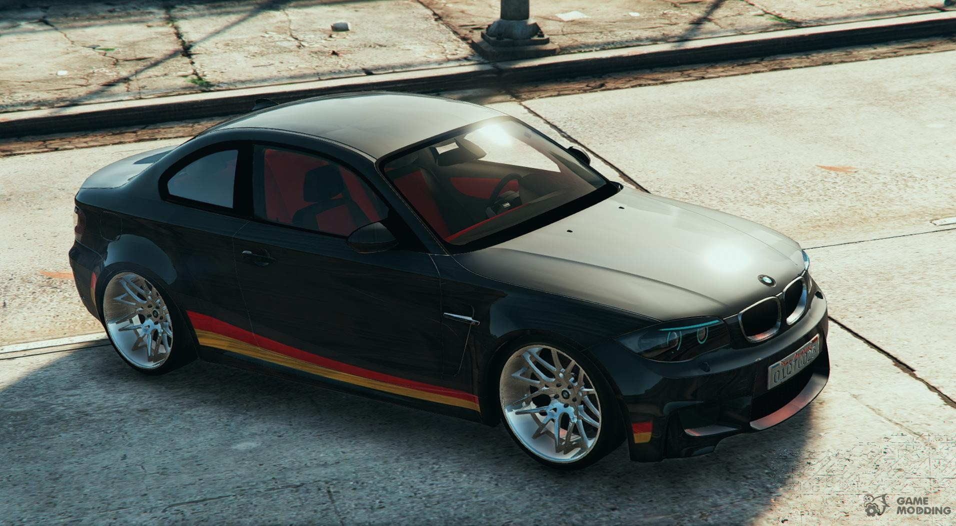 bmw 1m for gta 5. Black Bedroom Furniture Sets. Home Design Ideas