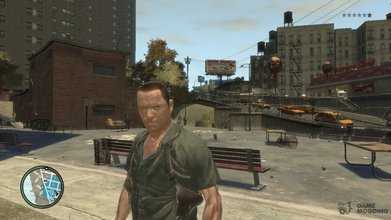 gta 4 Gta iv: san andreas is a cool mod for gta iv which allows you to play and enjoy  the mystic city of san andreas, the fantastic city that gave us hours and hours.