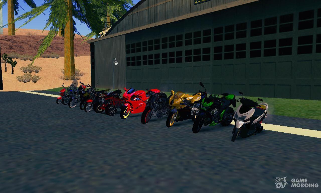 Gta San Andreas Super Cars Mod Download For Pc