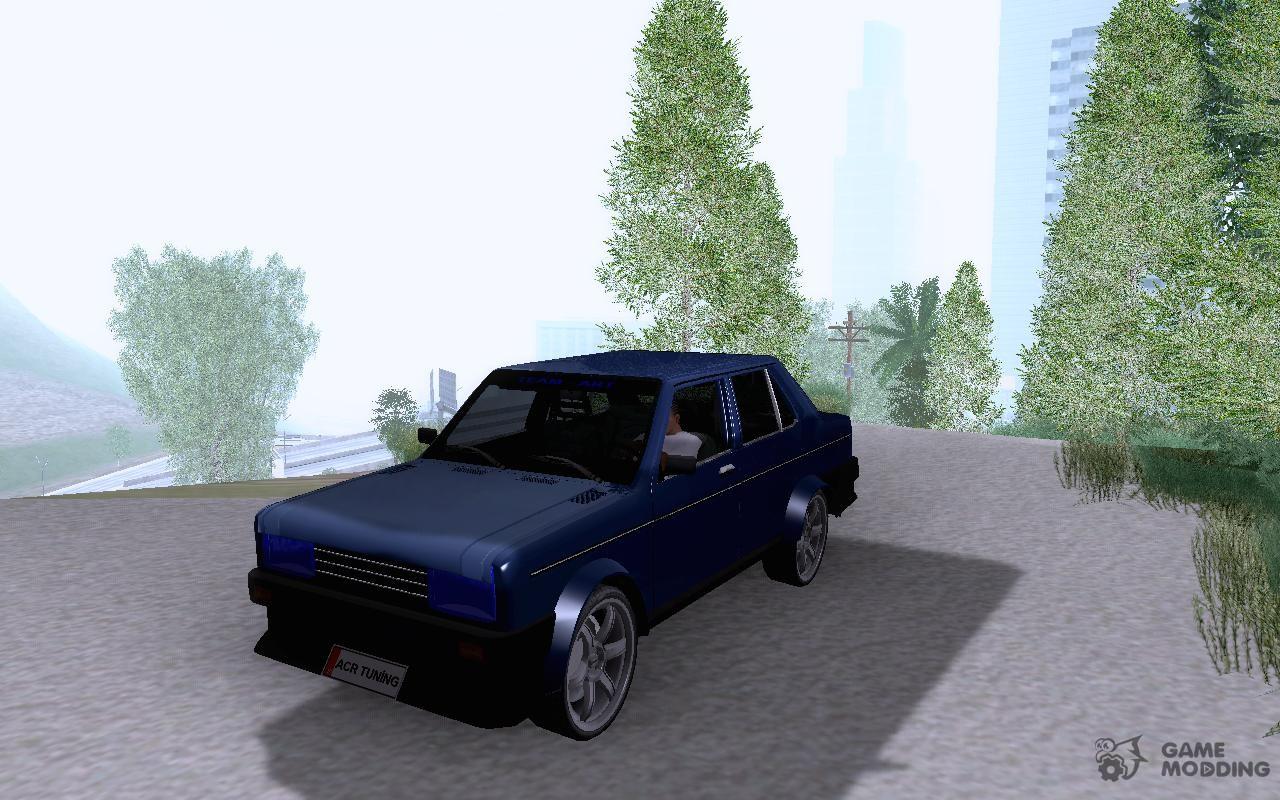 murat new car
