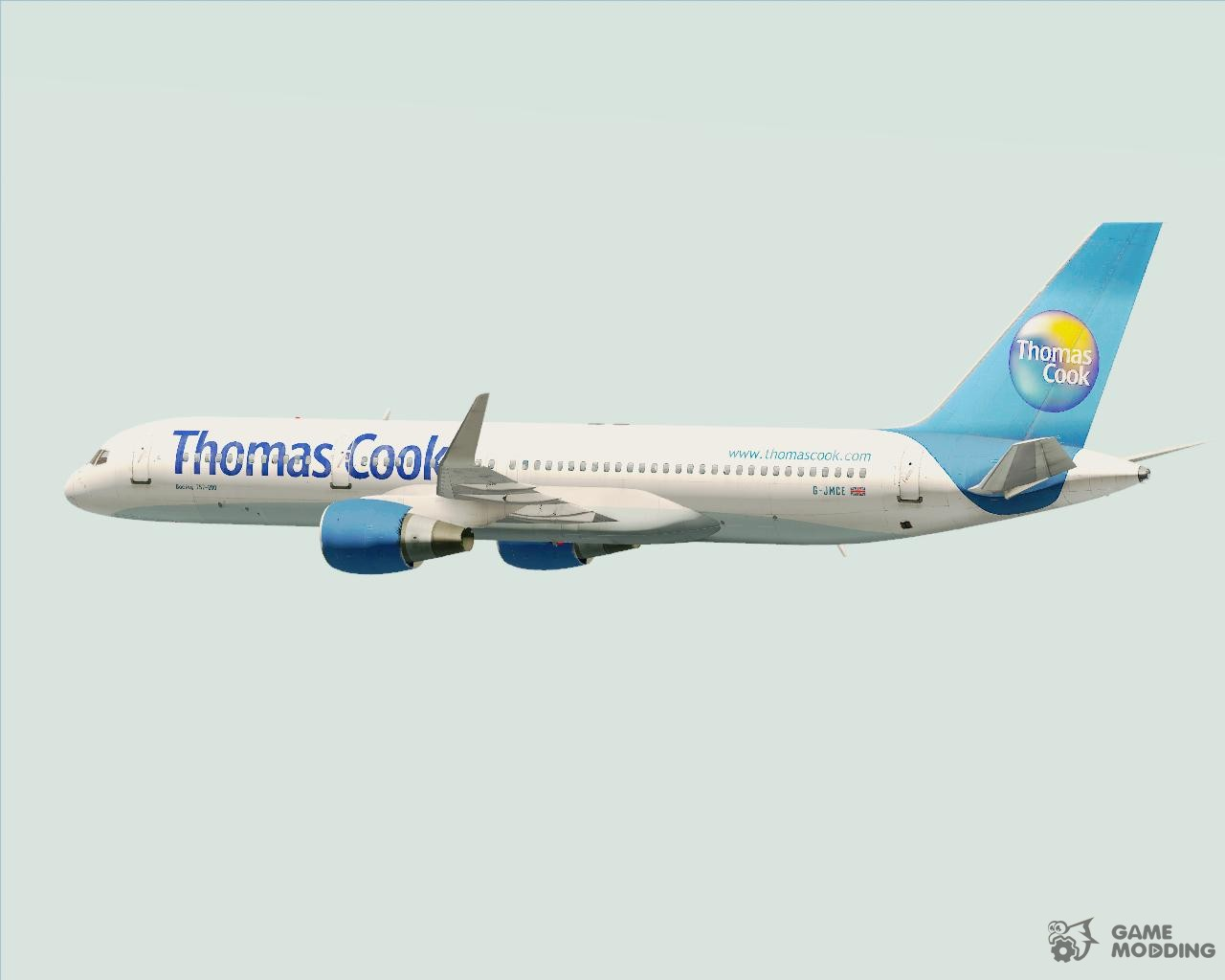 boeing 757 200 thomas cook airlines for gta san andreas boeing 757 manual pdf Boeing 797