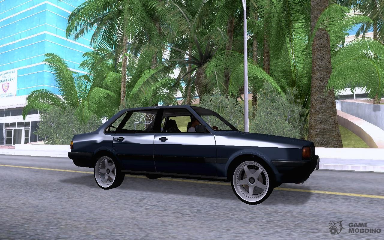 1984 audi 80 b2 quattro sport for gta san andreas. Black Bedroom Furniture Sets. Home Design Ideas