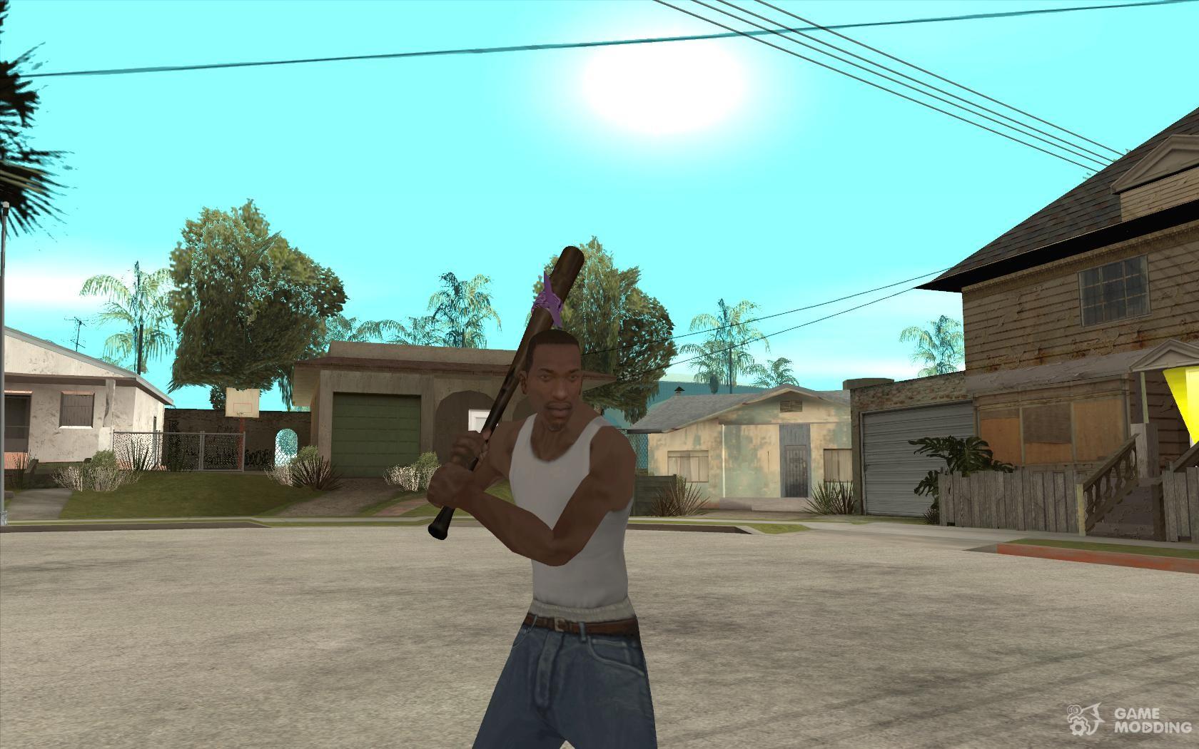 Как создать свою банду в GTA San Andreas - wikiHow 100
