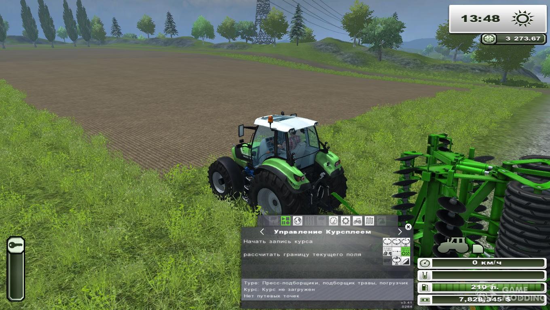 Farming Simulator 2013 Mods скачать