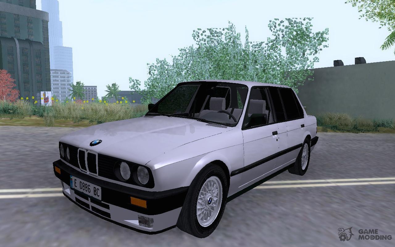 лимузин bmw e30