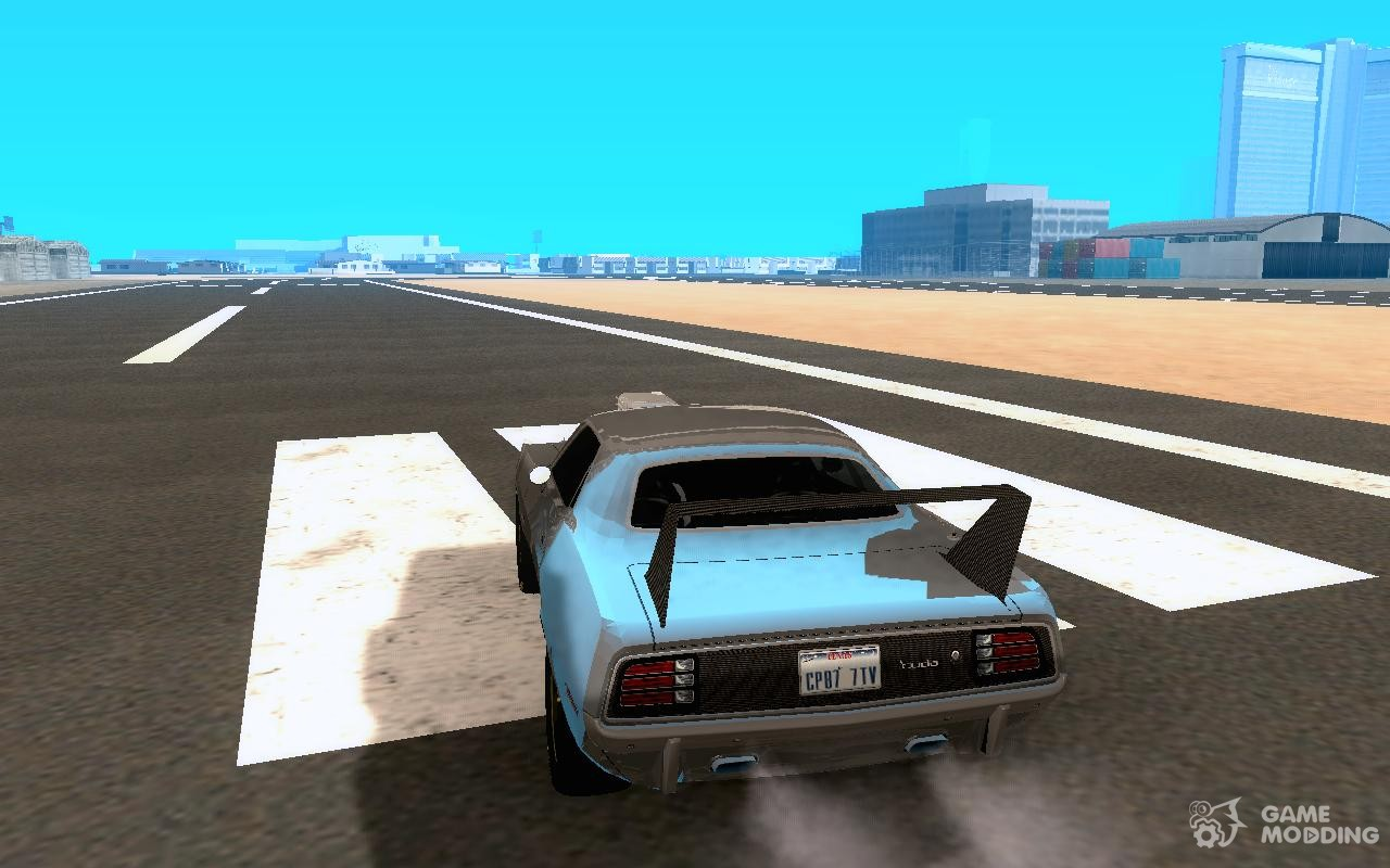 Classic Muscle Cars In Gta Image Gallery Hcpr