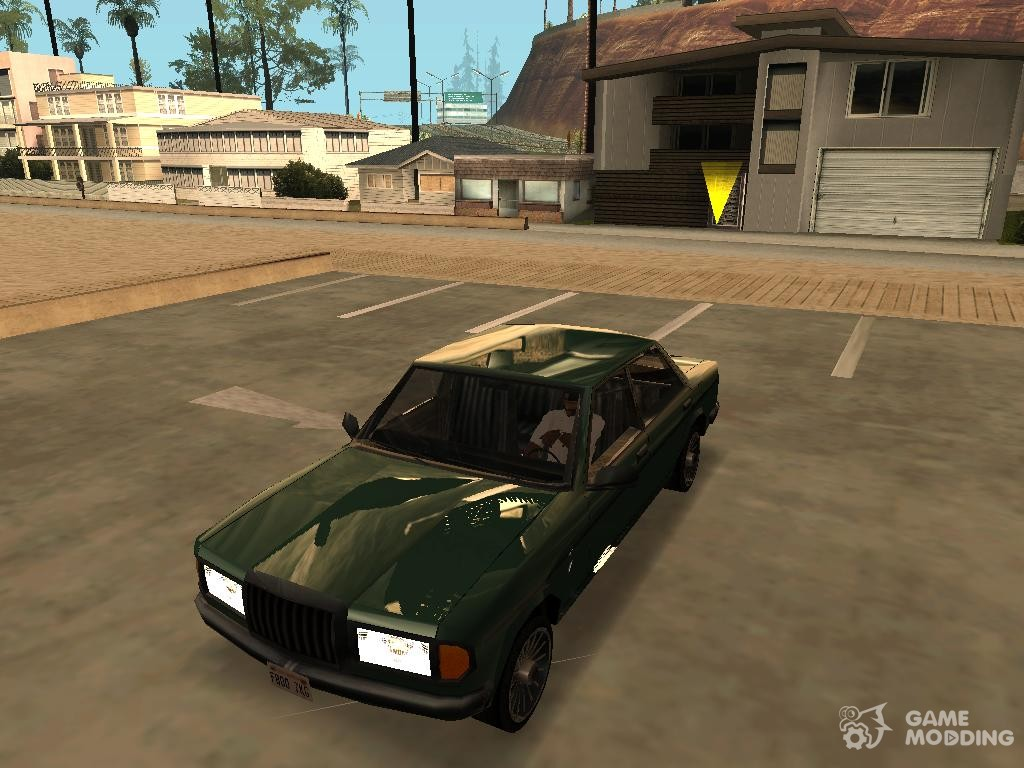 Best Mods For Gta Sa