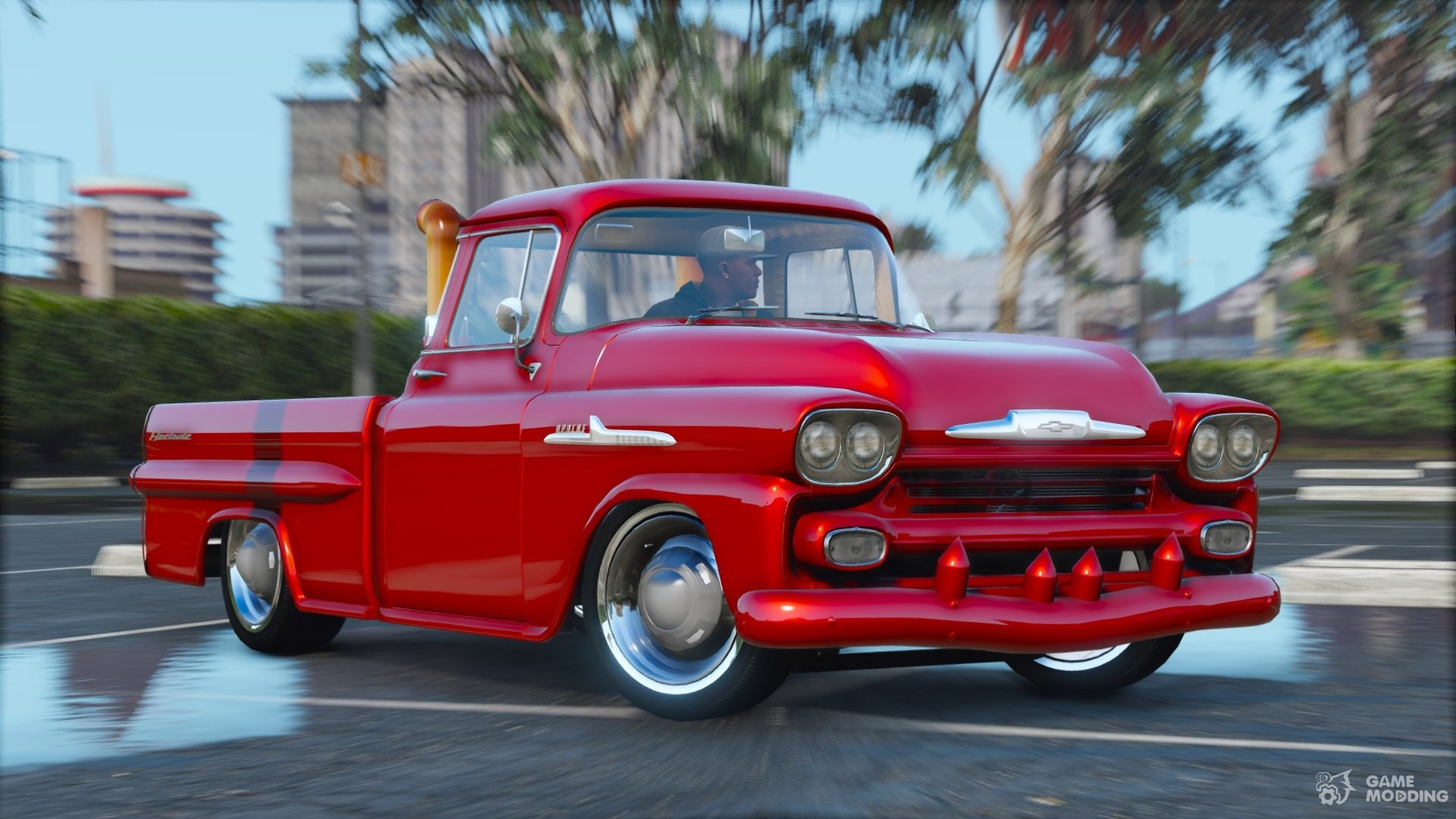 1959 chevrolet apache fleetside 1 6 for gta 5