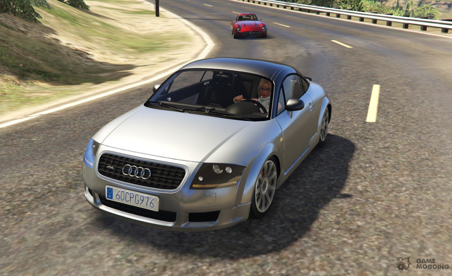 audi tt mk1 for gta 5. Black Bedroom Furniture Sets. Home Design Ideas