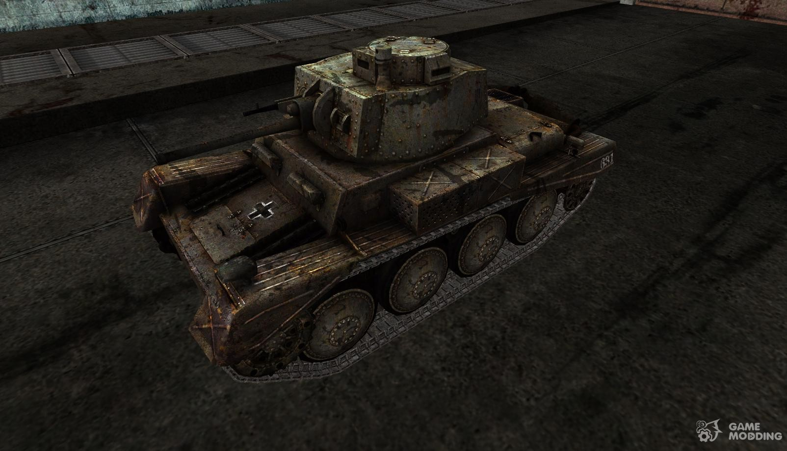 pz 38 na matchmaking If it is not listed as an exception on the unique matchmaking chart, the default  rules above apply take, for example, an pzkpfw 38 (t.