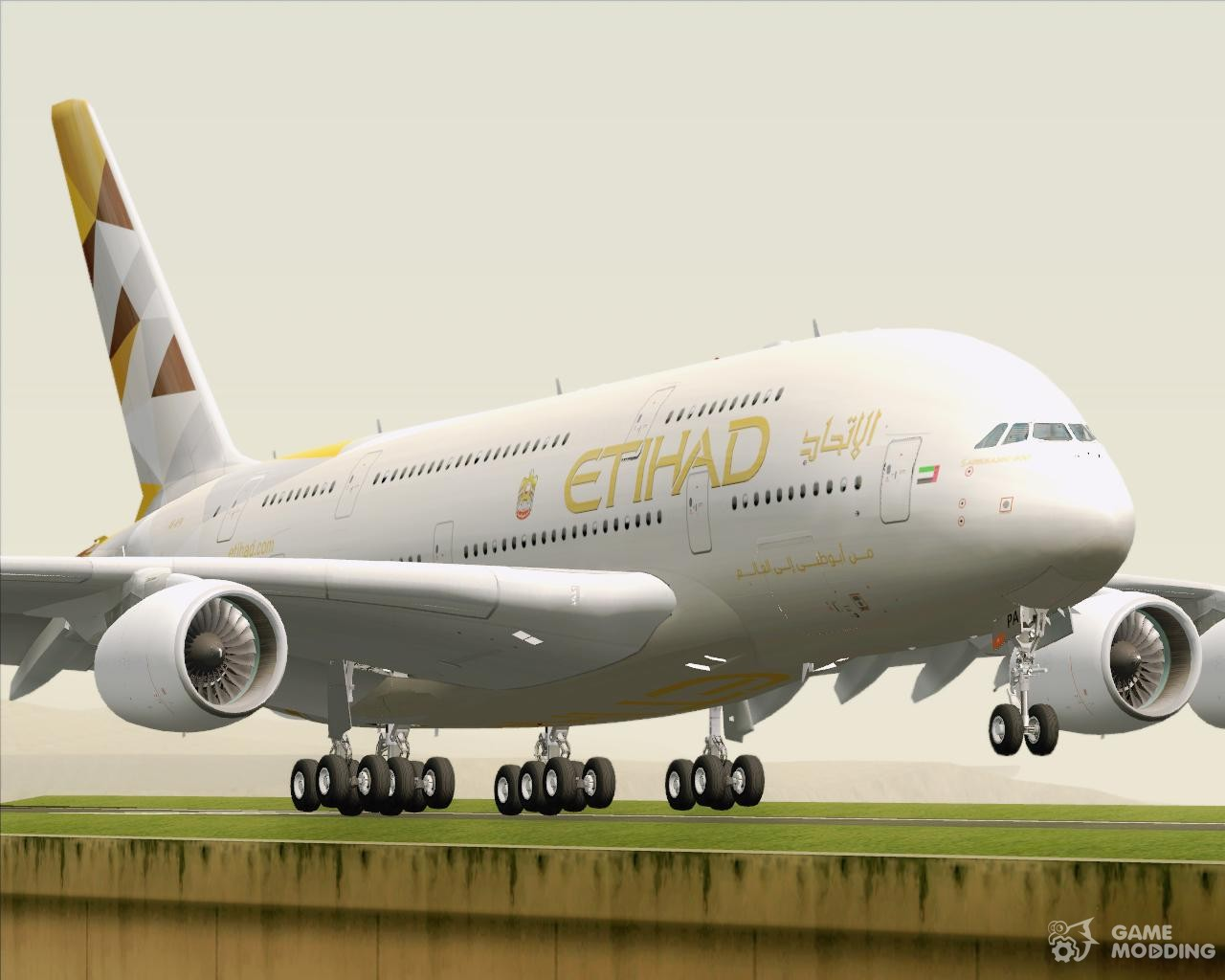 airbus a380 etihad success - photo #33