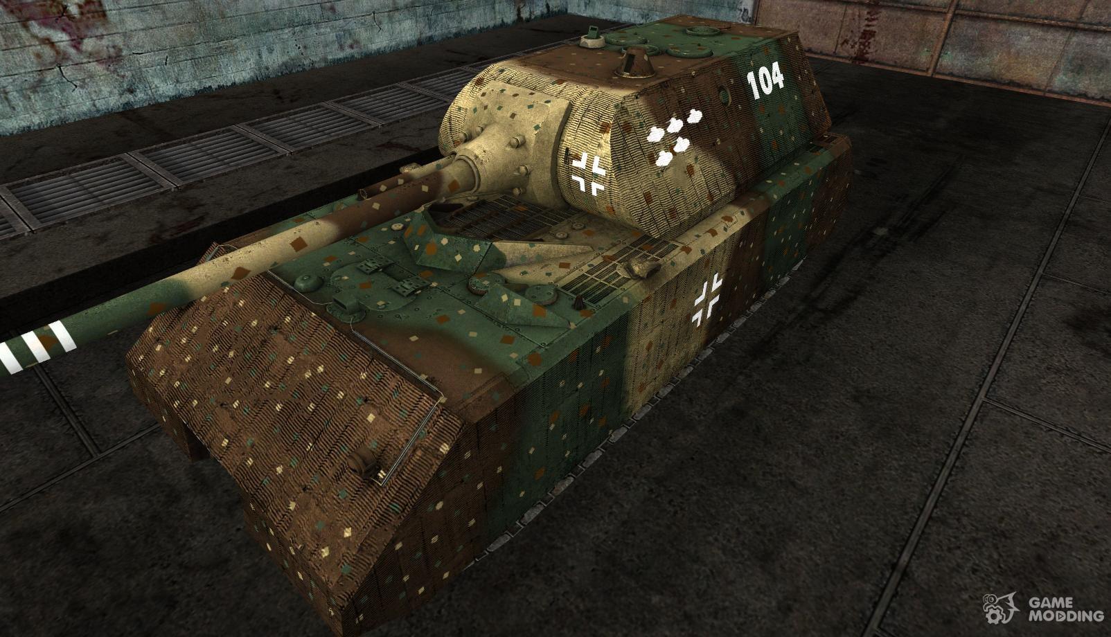 world of tanks crosshairs mod