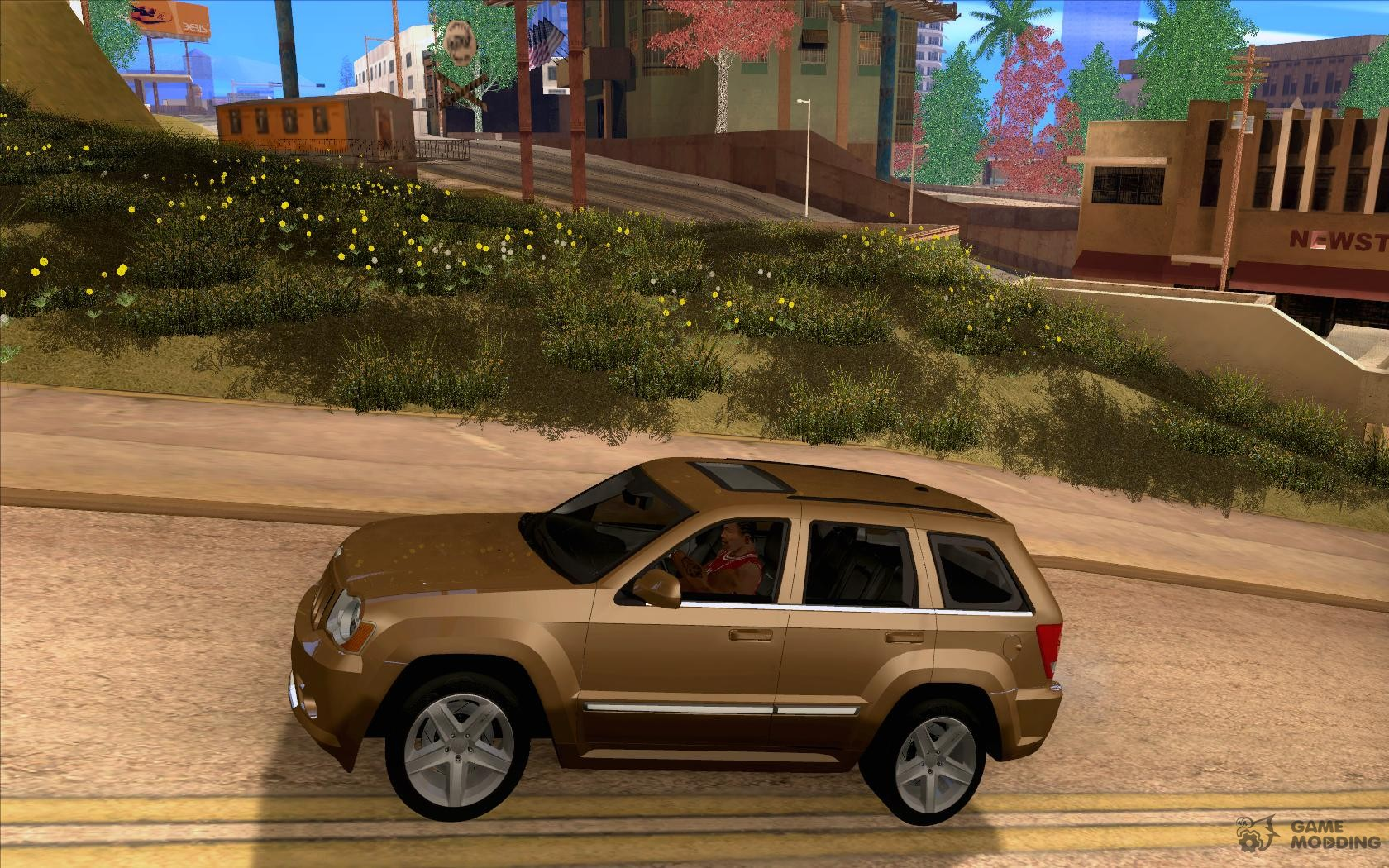 gta v how to find jeep