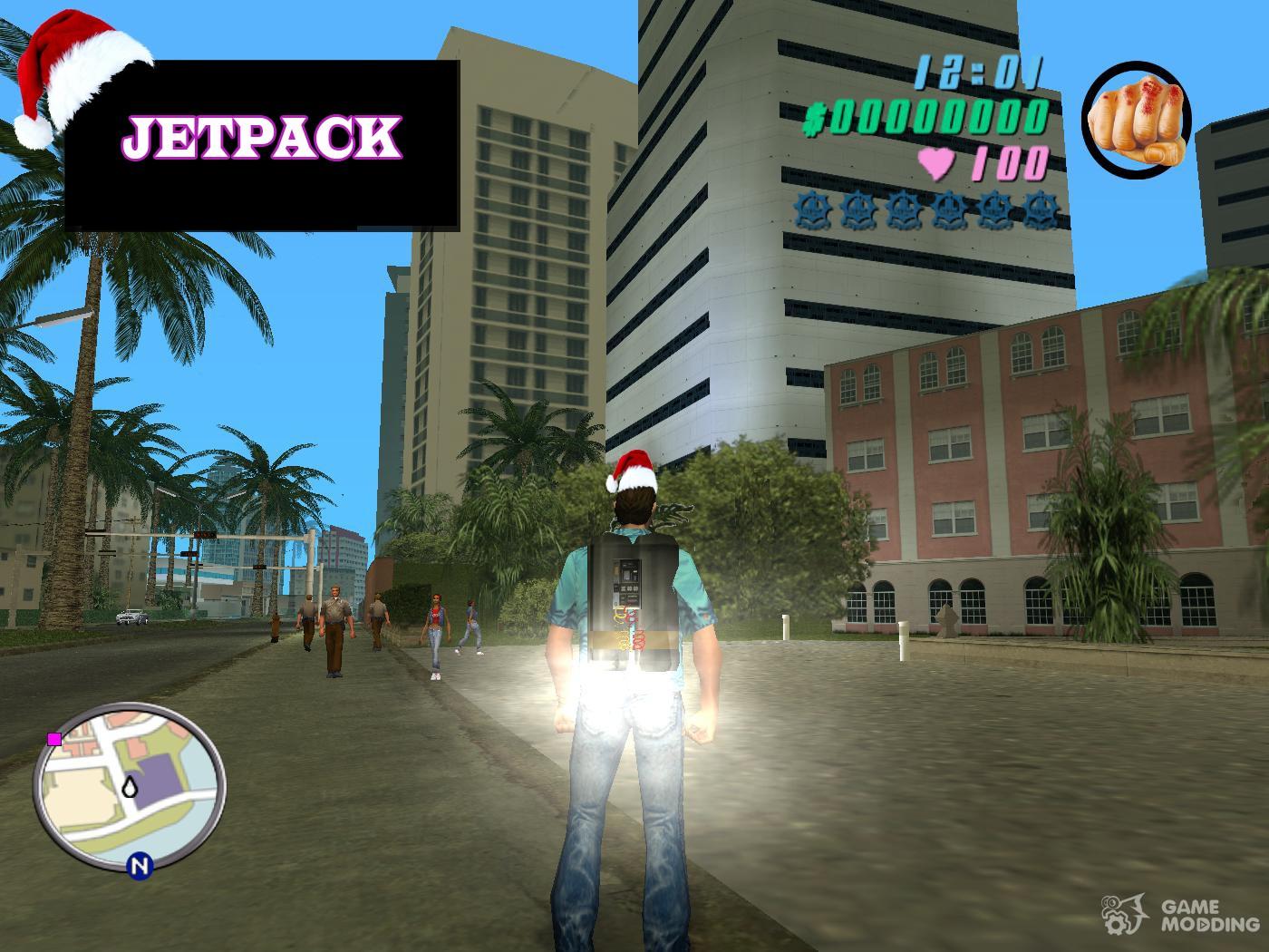 Gta Vice City На Андроид Моды