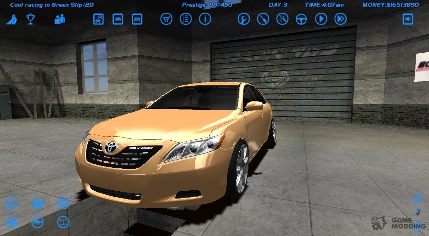 Street Legal Racing Redline Car Dealer Mod