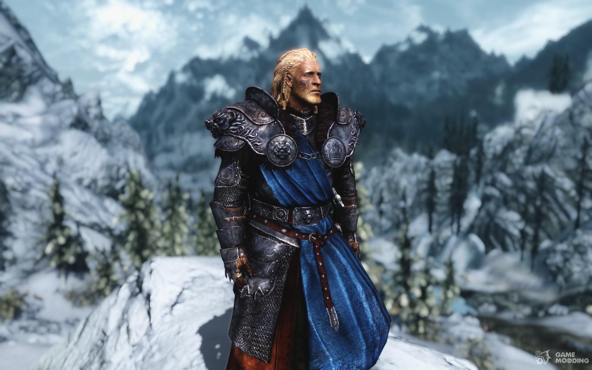 stormlord armor armor master storm 20 for tes v skyrim
