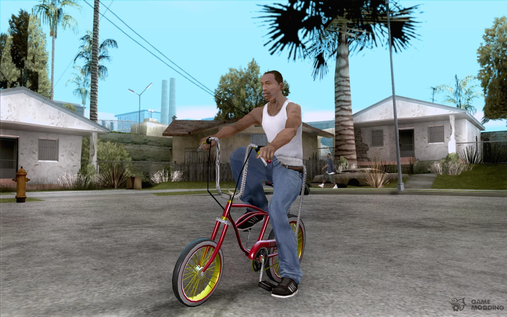 how to buy a bmx bike on gta 5