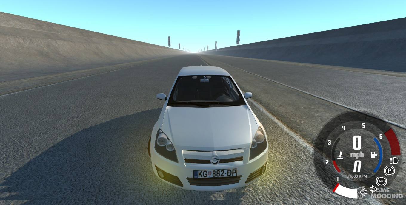 beamng drive how to change to km