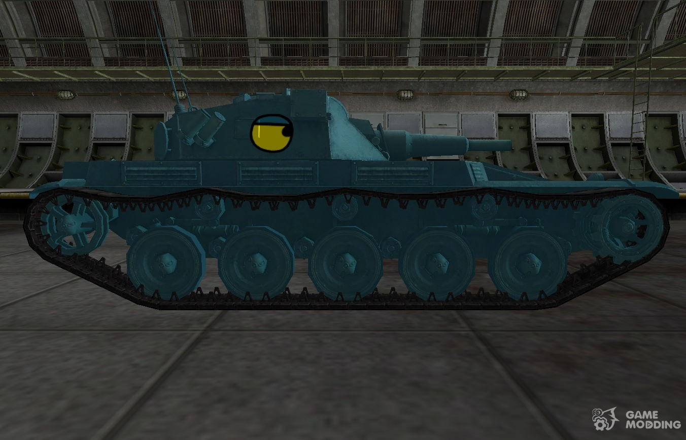 world of tanks install voice mod