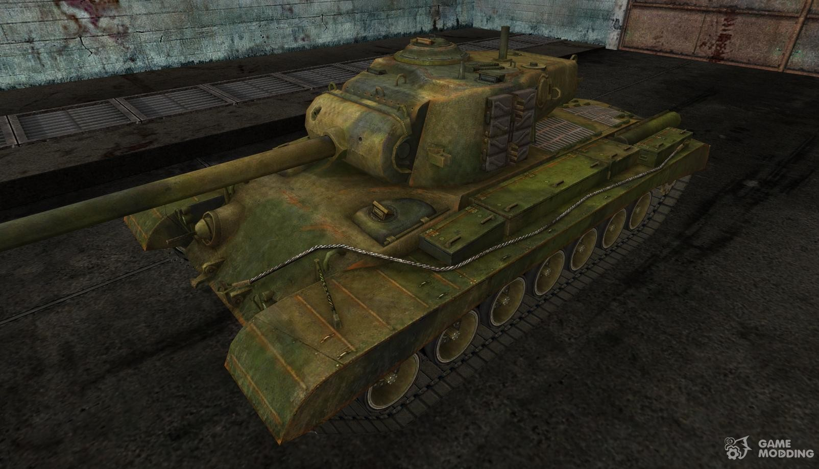 Wot T32 – HD Wallpapers