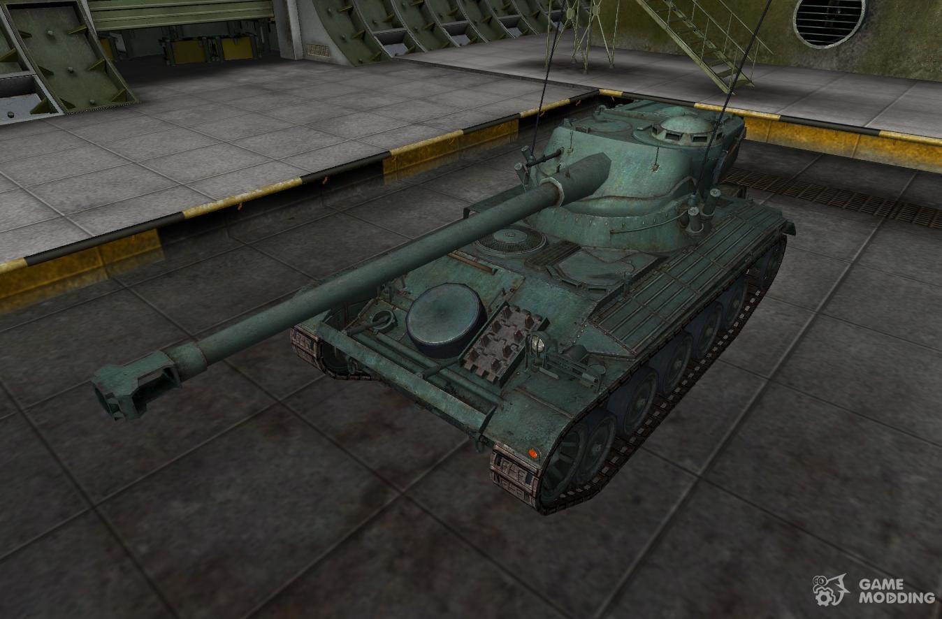 World of tanks amx 13 90 matchmaking