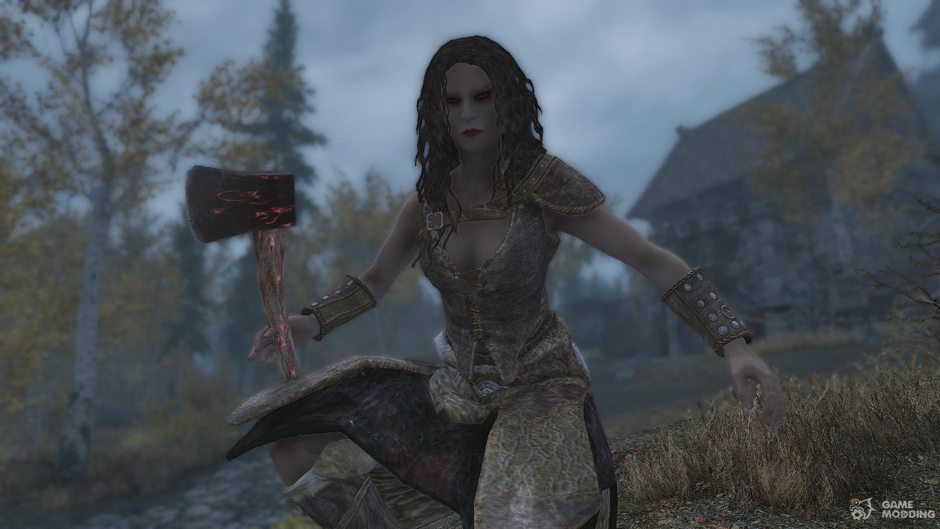 Все смертные - Геймплей - Моды для Skyrim - Каталог модов - Tes-Game 17