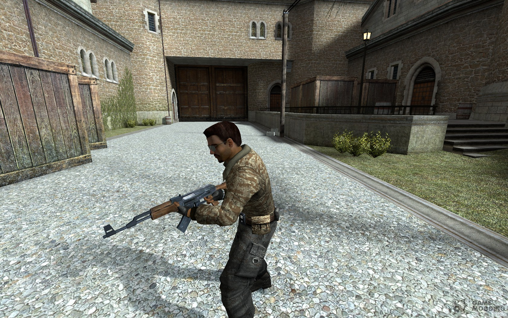 Global offensive beta counter-strike: source