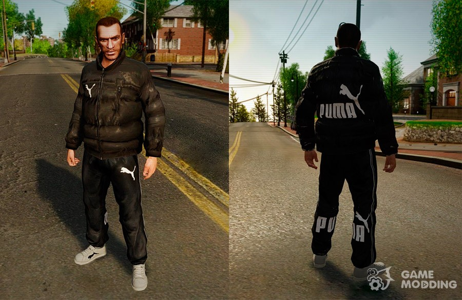 Gta iv clothing stores
