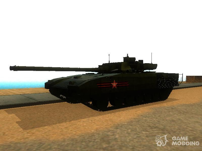 armata t14 panzer versionen