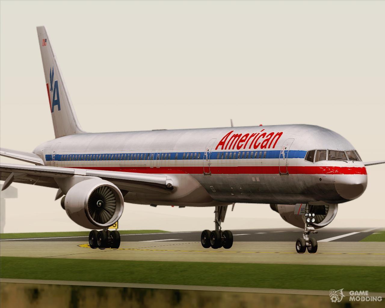 Скачать симулятор самолета на компьютер боинг 757