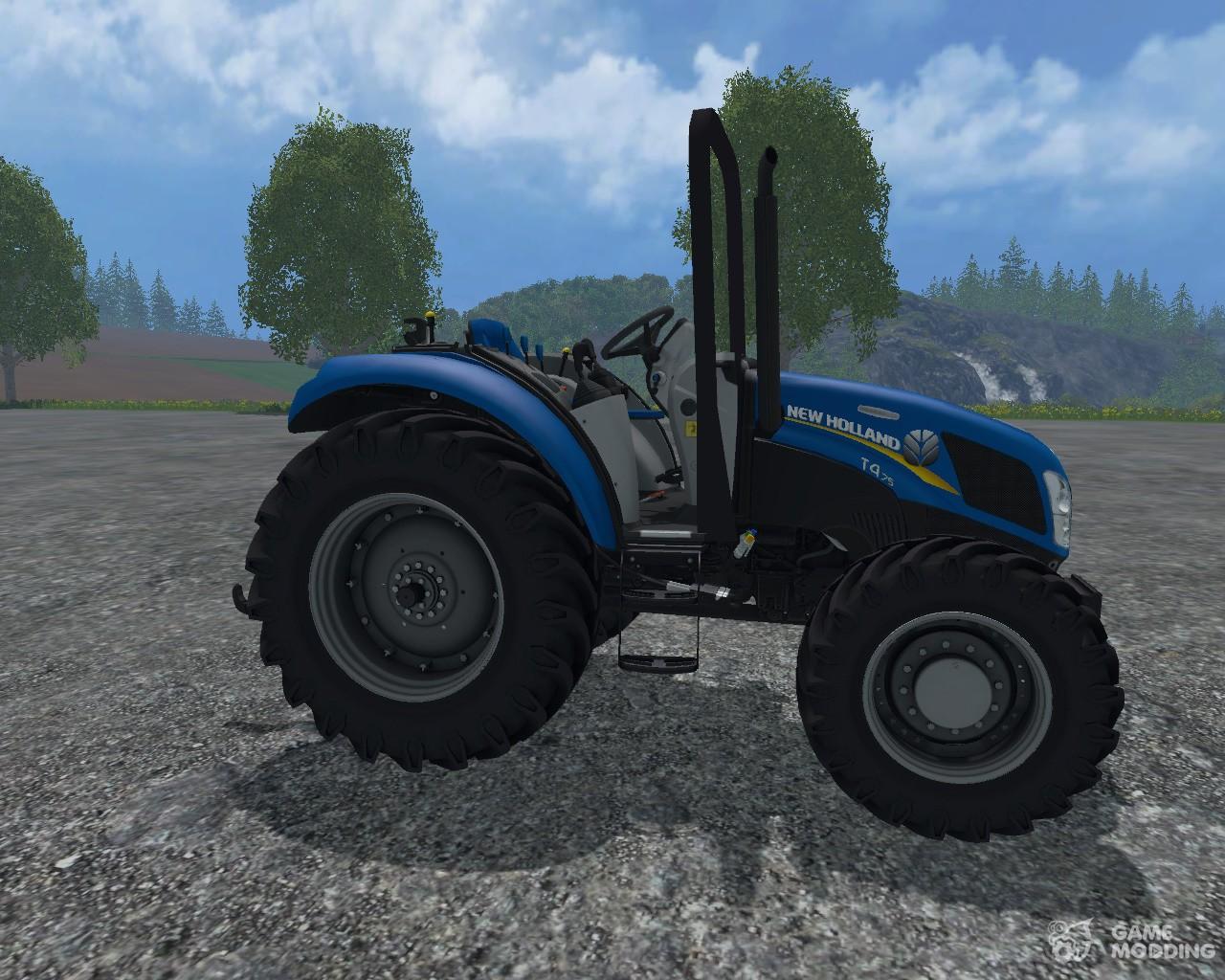 holland ms new equipment canton tractors farm co garden