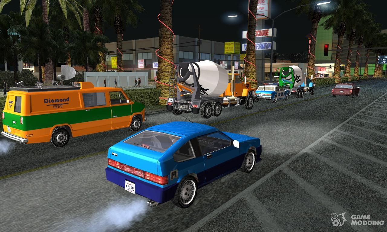 How To Get Back A Replaced Car In Gta