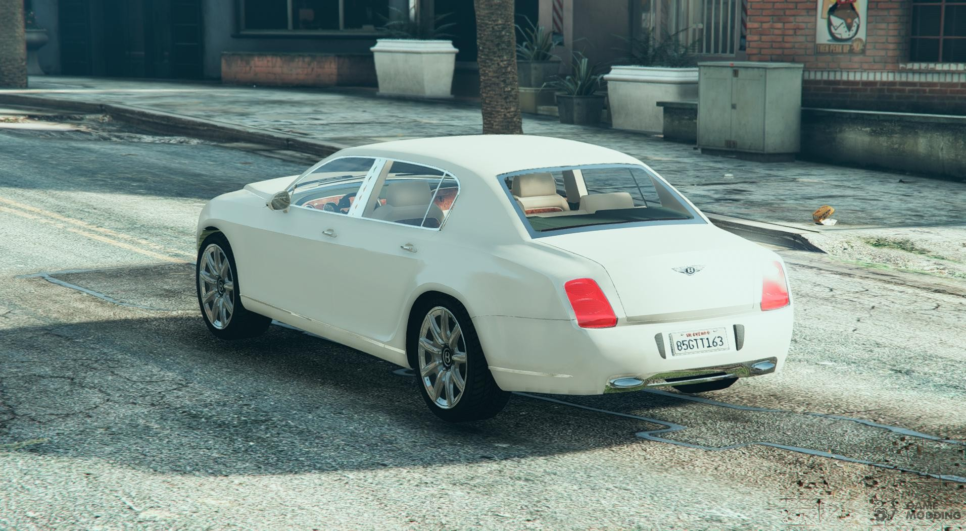 2010 bentley continental flying spur for gta 5 2010 bentley continental flying spur for gta 5 rear left view vanachro Choice Image