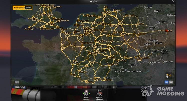 Color Map v 2.0