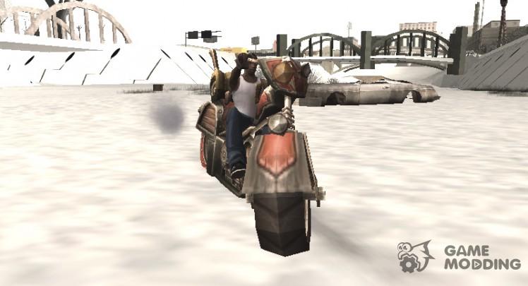 Механоцикл