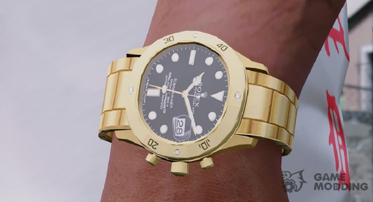 Watches MP Rolex for Franklin v2.0