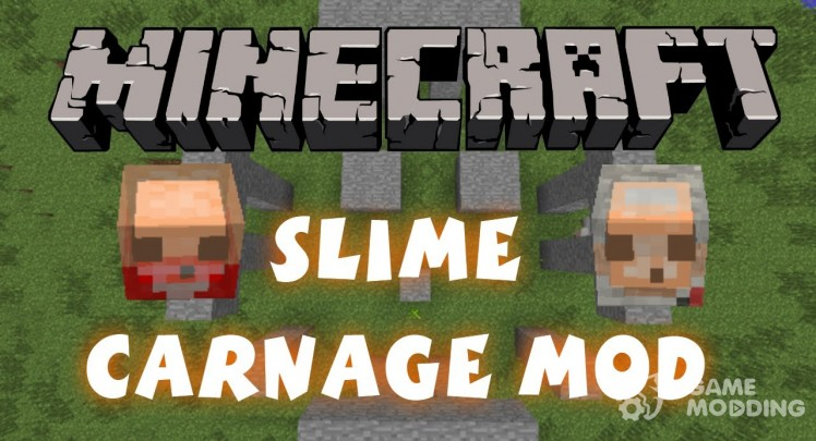 Slime Carnage (World)
