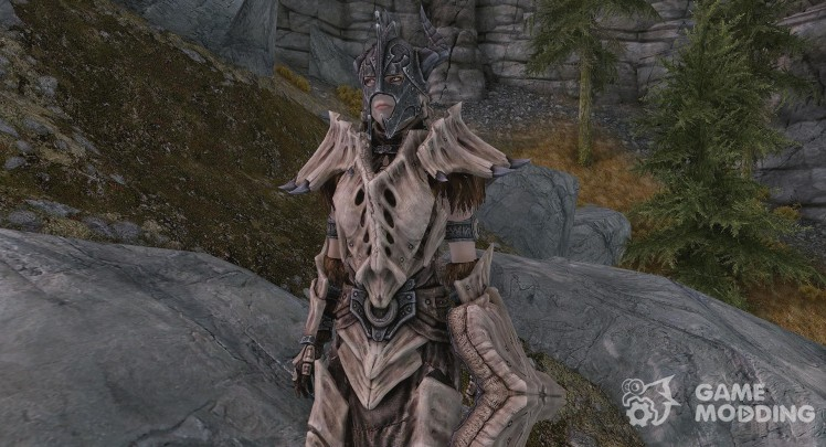 Armor for Skyrim with automatic installation » Page 3