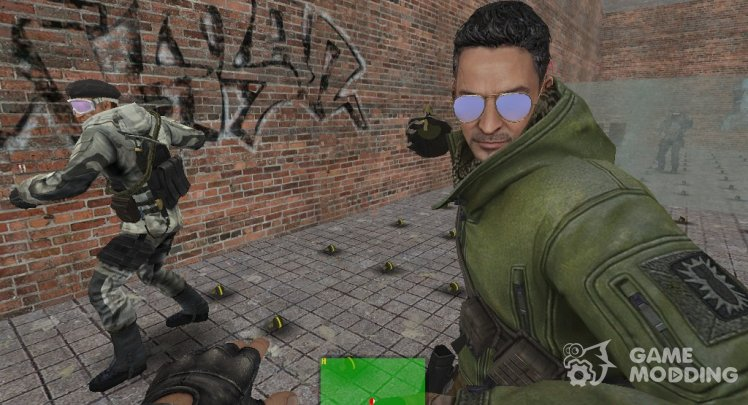 Leet from Counter Strike Online 2