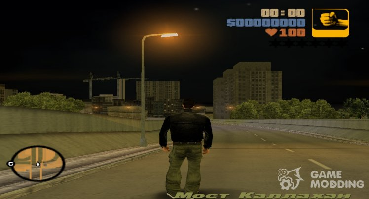 Mods for GTA 3