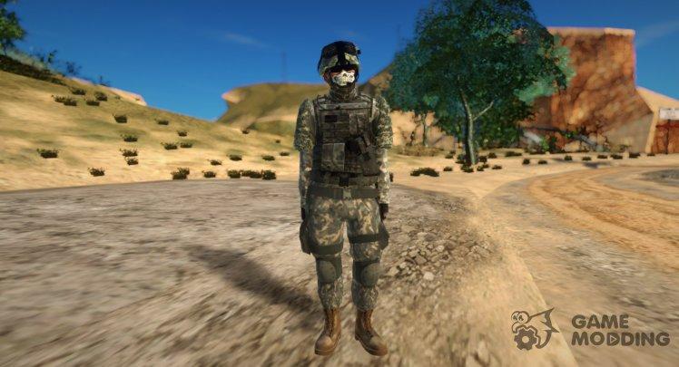 gta san andreas call of duty skins