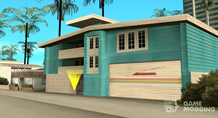 Santa Maria Beach House (Fix)