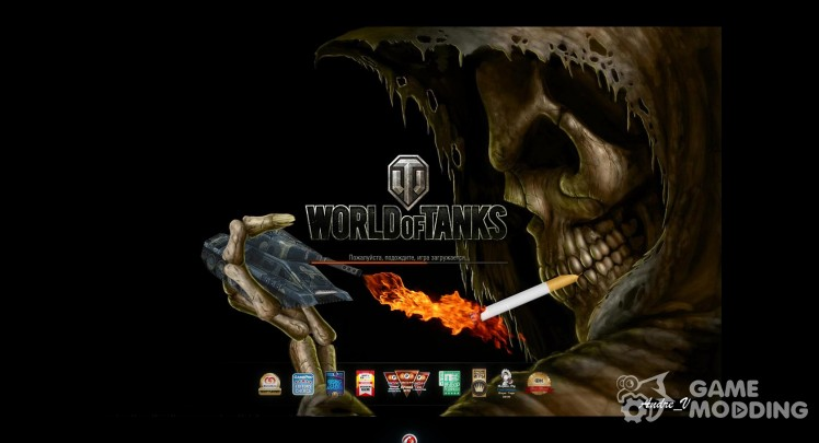 Download World of Tanks-Super Tanks