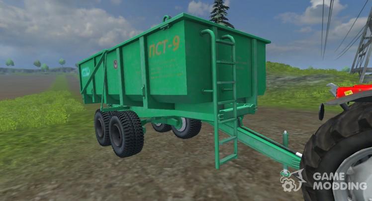 Mods Para Farming Simulator 2013