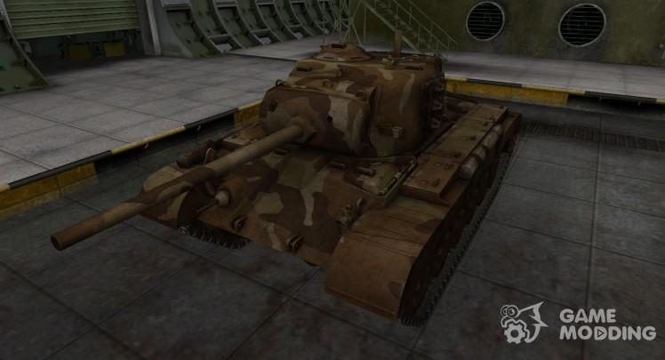 Американский танк M26 Pershing