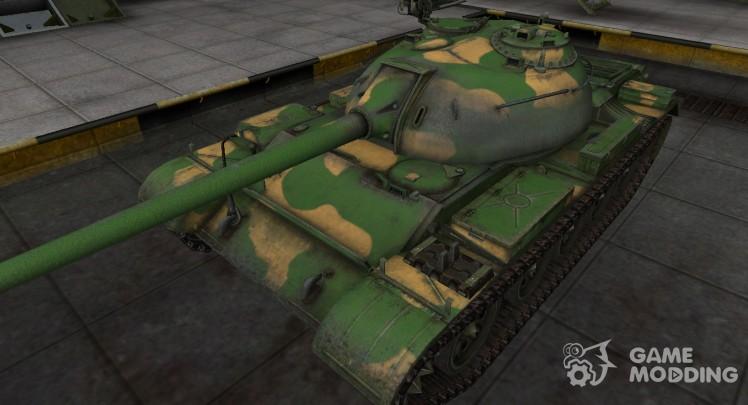 Камуфляж для Type 59
