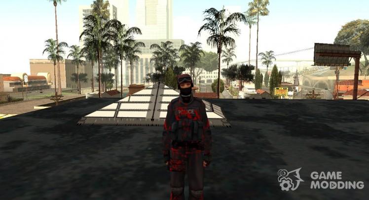 Zombie Swat