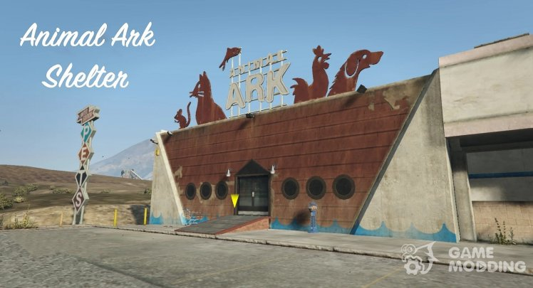 Animal Ark Shelter 1.3