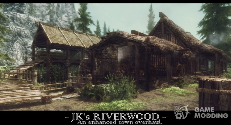 JK's Riverwood-Rivervud from JK 1.2