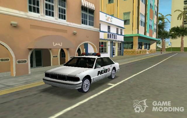 SA Premier's Police